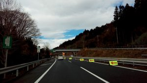 高速のチェーン規制